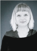 Agnieszka JASTRZEBSKA Interprète - Référente Anglais