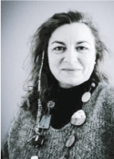 Elisabethe AZEVEDO Interprète Médiatrice