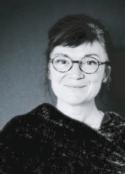 Frédérique BOUCHARD Interprète - Référente FLS