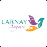 logo-larnay-sagesse